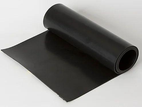 Rubber Packing Sheet Sbr Rubber Sheet Manufacturer From