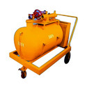Fire Foam Trolley