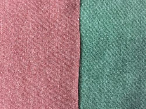 2dec195a318 Single Jersey Cotton Melange Effect Fabric at Rs 200 /meter(s ...