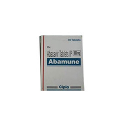 Abamune Tablets