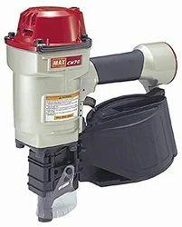 Max Cn 70 Pneumatic Coil Nailer