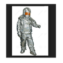 Petrochemical Industry Fire Entry Suit