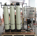 Demineralized Water System