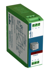 0/4 to 20 mA Current Isolator