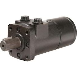 Gerotor Motor