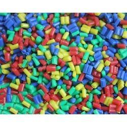 LLDPE Reprocessed Granules