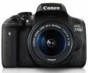 Canon EOS 750D Kit DSLR Camera