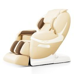 Beige Dreamline Luxury 3D Massage Chair