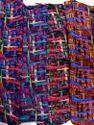 Rayon Saburi Print Fabrics