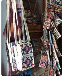 Kashmiri Ladise Bag