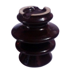 Polished Porcelain Pin Insulators