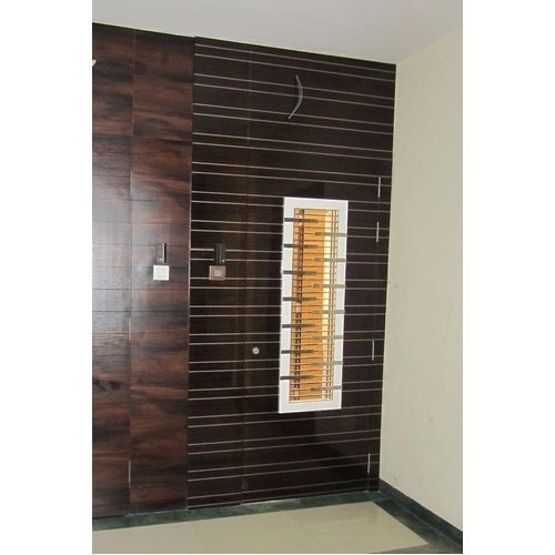 Modern Wooden Safety Doors, Lakdi Ka Darwaja