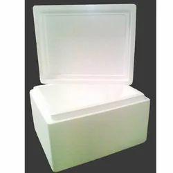 Thermocol Ice Box, 5-10mm