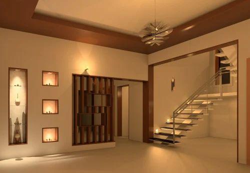 Plan, Elevation, Interior Design Ideas in Ellis Nagar ...