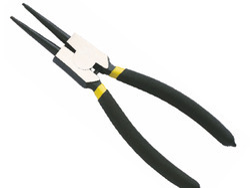 Zenex Mild Steel Circlip Plier, Size: 7 Inch