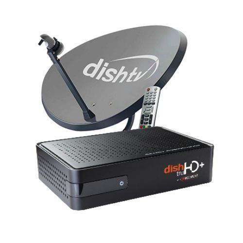 Dish Tv Set Top Box Dish Tv Set Top Box Latest Price Dealers