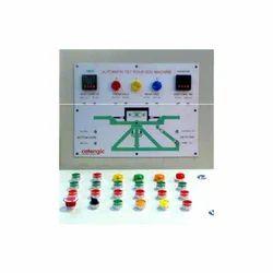Desk Type Control Panel
