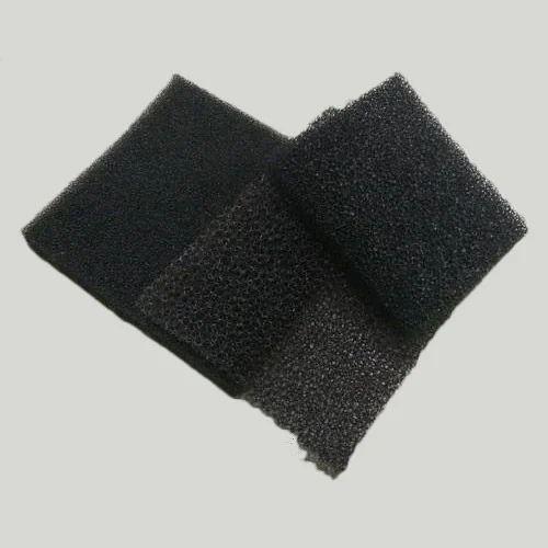 Black Filter Foam, For Air Filters
