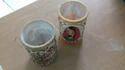 Handicraft Glass