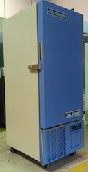 Low Temperature Research Cabinet
