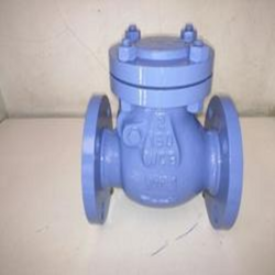 WCB Swing Check Valve - Disc Check Valves Manufacturer from