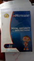 Total Security With Data Recovery