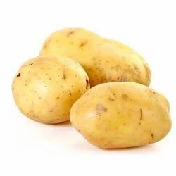 Fresh Potato, No Artificial Flavour, Packaging: Plastic Bag or Polythen