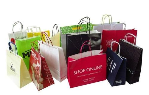 Image result for plastic bags printing