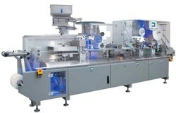 blister packing machine automatic
