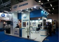 Products Exhibition Designing Services