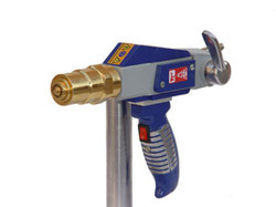 Powder Flame Spray Gun