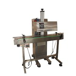 Induction Cap Sealing Machine GMP