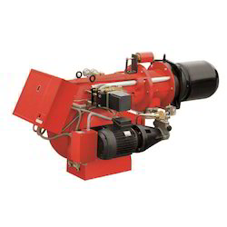 ENNE-EMME Series Modulating Dual Fuel Burners