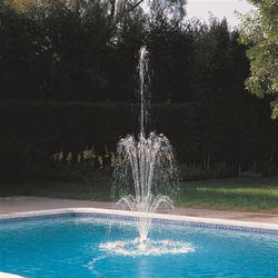 Outdoor Water Stars Floating Fountain
