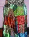 Silk Pach Trouser