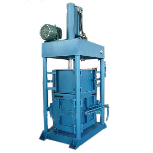 Disposable Tableware Baler