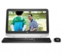 HP All-in-One - 20-r011il