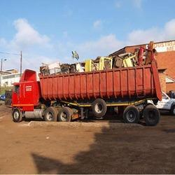Scrap Industry Weighbridge