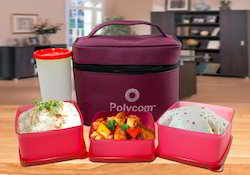 soft line lunch box