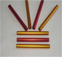 Relay Baton Aluminum