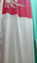 Saree Half Half