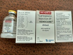 Kemocarb ( Carboplatin Injection)