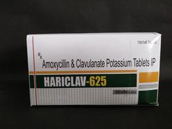 Hariclav-625 Tablets