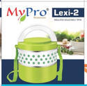 Lexi 2 Insulated Lunch Box