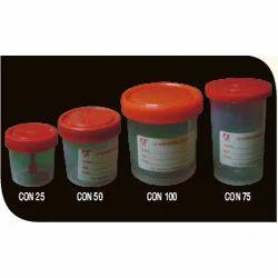 Sample Container 75 Ml Press Cap