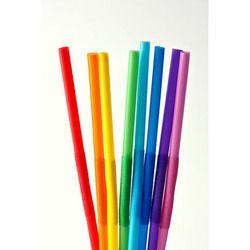 Plastic Bend Straw