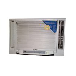 Hitachi Window AC, for Residential Use