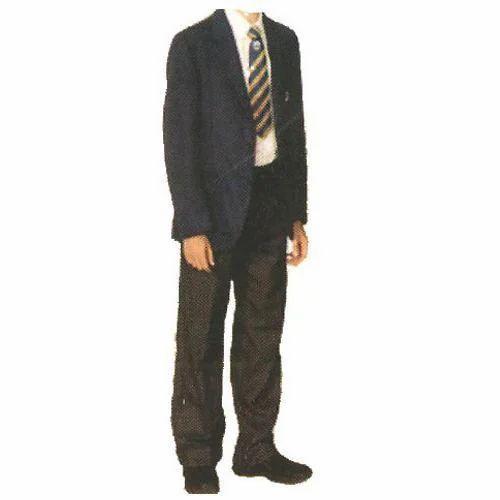 c86a8ee4e184 Boys College Uniform at Rs 400  piece