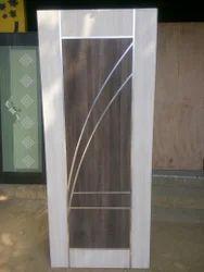 Steel Beeding Membrane Doors