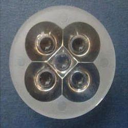 LED Light Lens